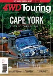 4WD Touring Australia issue 57
