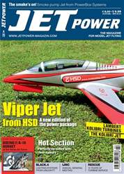 Jetpower issue 2 2017