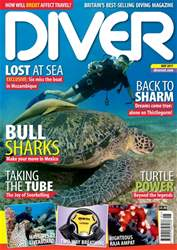 DIVER issue MAY 2017