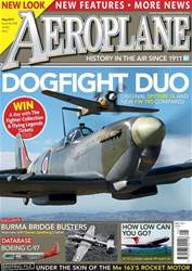 Aeroplane issue  May 2017