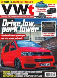 VWt Magazine issue Issue 54
