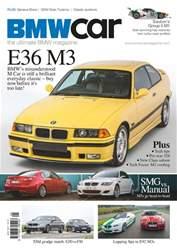 BMW Car issue May 17