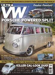 Ultra VW issue Issue 165 May 17
