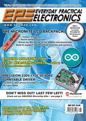 Everyday Practical Electronics issue May-17