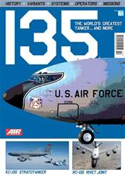 AIR International issue 135 - The World's Greatest Tanker