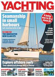 Yachting Monthly issue May 2017