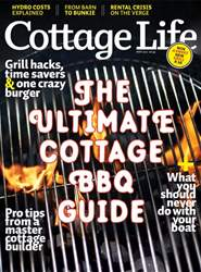 Cottage Life issue May 2017