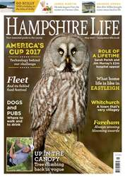 Hampshire Life issue May-17