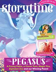 Storytime issue Issue 32