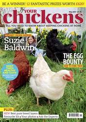 Your Chickens issue May-17