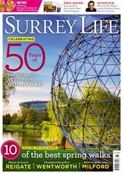 Surrey Life issue May-17