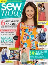 Sew Now issue Sew Now 07