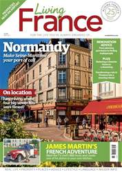 Living France issue May-17