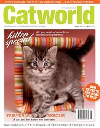 Cat World issue Issue 470