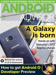 Android Advisor issue Android Advisor