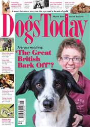 Dogs Today Magazine issue May 2017