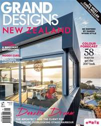 Grand Designs NZ issue Issue#3.2 2017