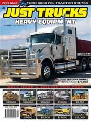 JUST TRUCKS issue 17-10