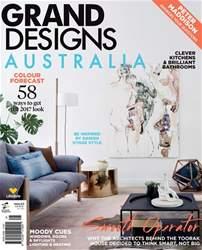 Grand Designs Australia issue Issue#6.2 - Mar 2017