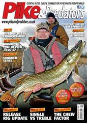 Pike & Predators issue 234