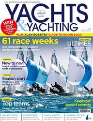 Yachts & Yachting issue May 2017