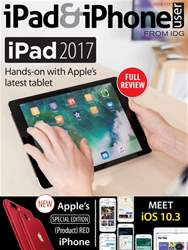 iPad and iPhone User issue 119