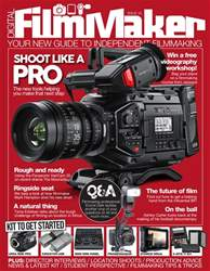 Digital FilmMaker issue DFM Issue 45