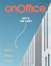 OnOffice issue May 2017