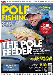 Pole Fishing issue May 2017