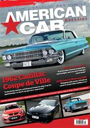 American Car Magazine issue May 2017