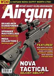 Airgun World issue May-17
