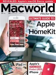 Macworld UK issue May 2017
