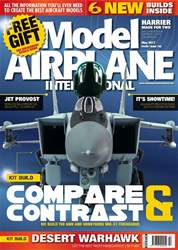 Model Airplane International issue 142 May 2017