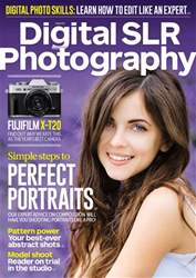 Digital SLR Photography issue Digital SLR Photography