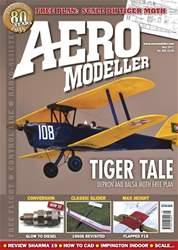 AeroModeller issue 041 (960) May 2017