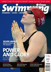Swimming Times issue May 17