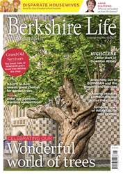 Berkshire Life issue May-17