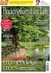 Buckinghamshire Life issue May-17