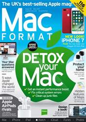 MacFormat issue May 2017