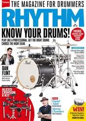 Rhythm issue May 2017