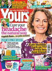 Yours issue 11th April 2017