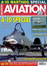 Aviation News incorporating JETS Magazine issue  May 2017