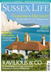 Sussex Life issue May-17