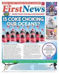 First News Issue 565 issue First News Issue 565