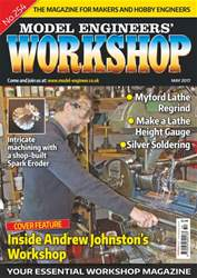 Model Engineers' Workshop Magazine issue May 17