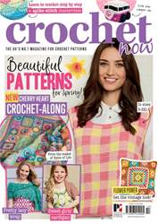 Crochet Now Magazine issue Issue 14