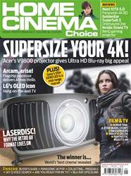 Home Cinema Choice issue May 2017