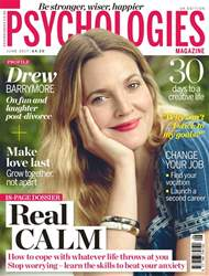 Psychologies issue No. 141 Real Calm