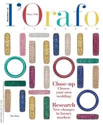l'Orafo Italiano issue l'Orafo Italiano April 2017