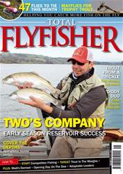Total FlyFisher issue May 2017